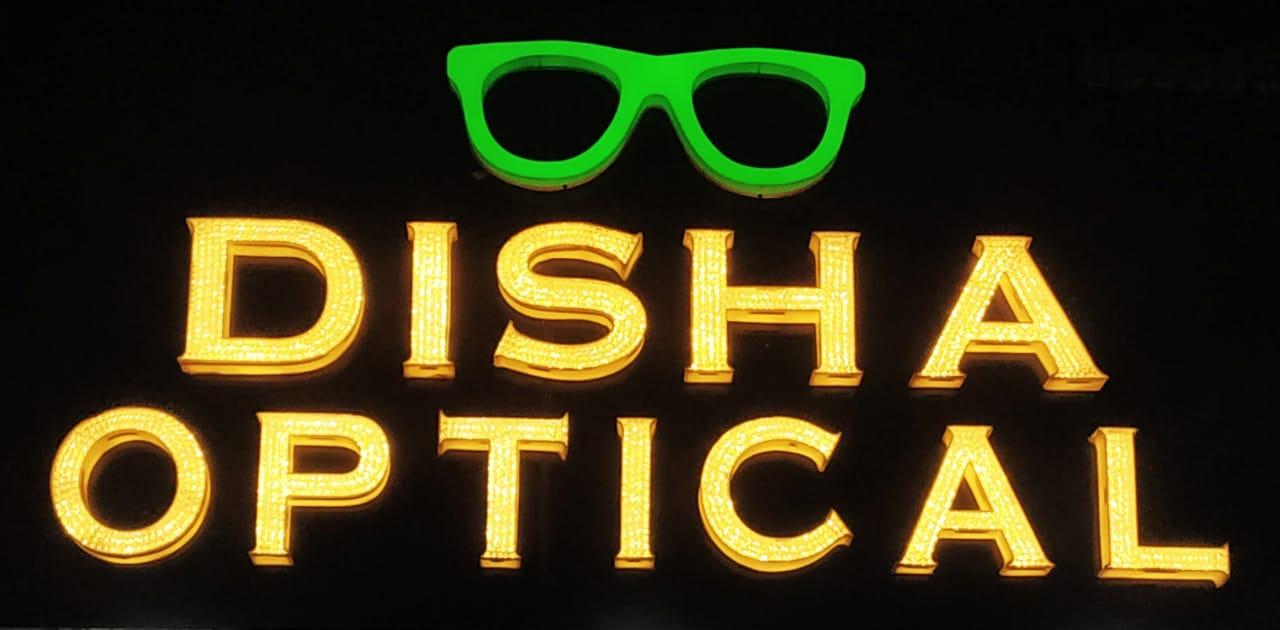 DISHA OPTICAL