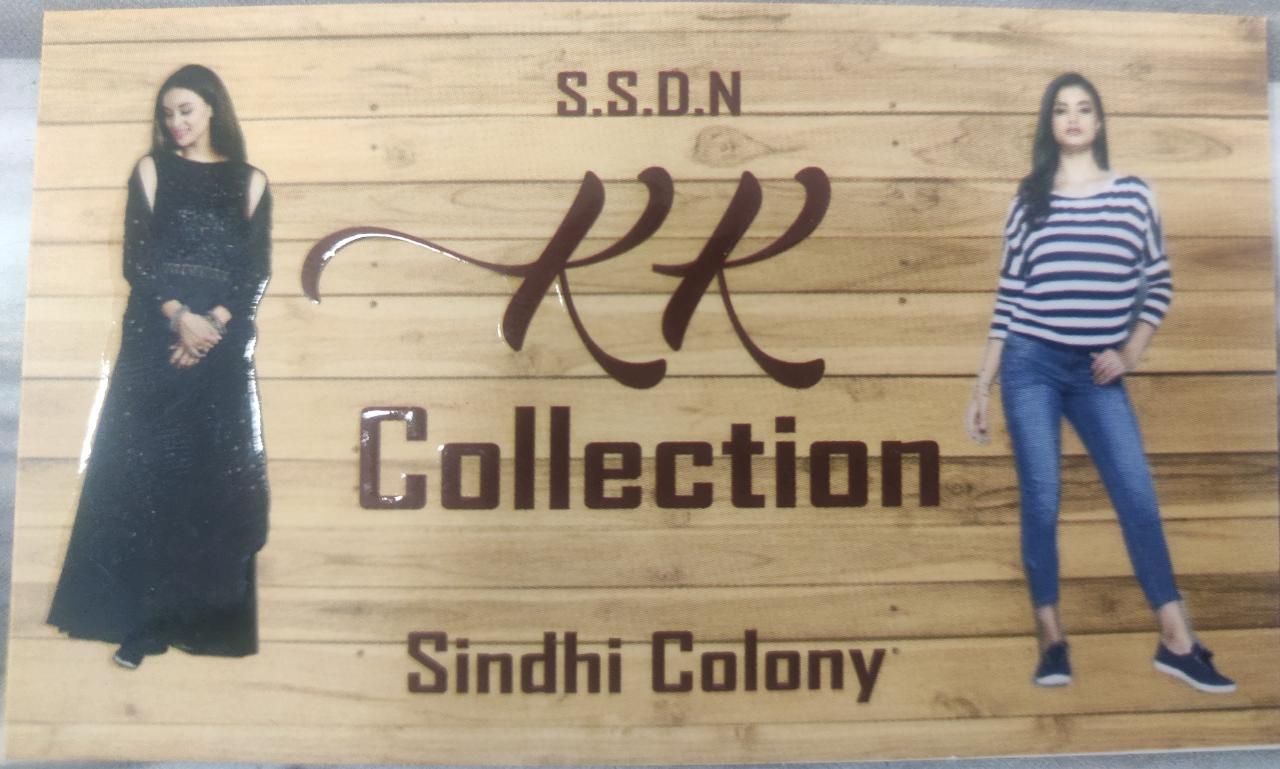 kk  collection