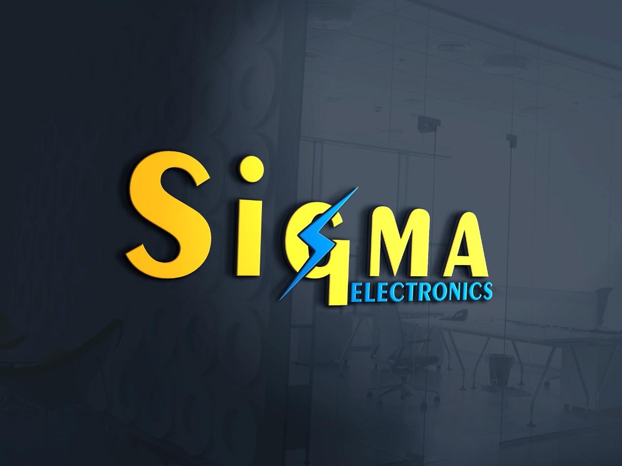 SIGMA ELECTRONICS