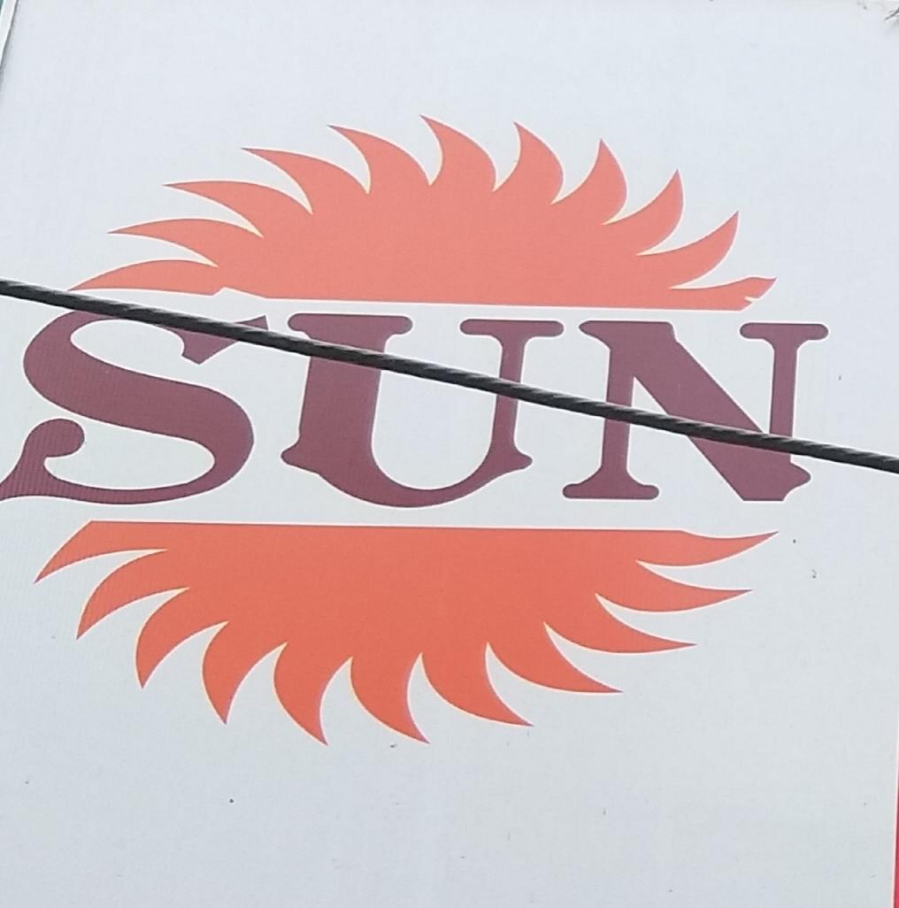 Sun bags world