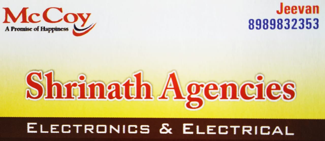Shrinath Agencies