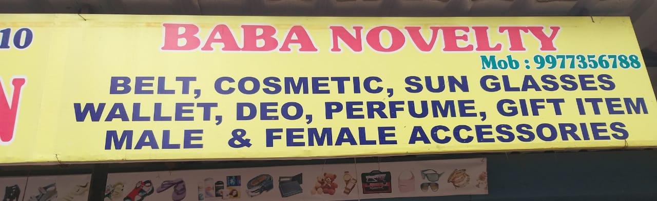 Baba novelty