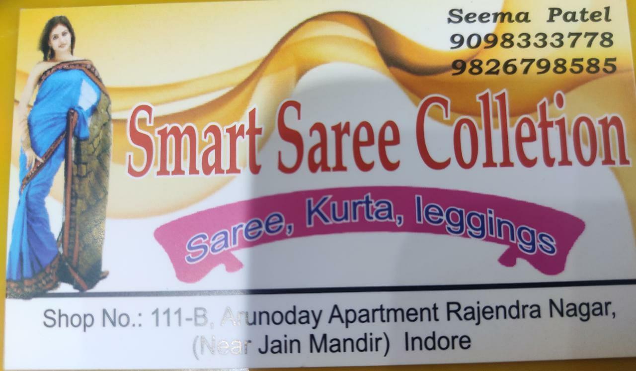 Smart saree