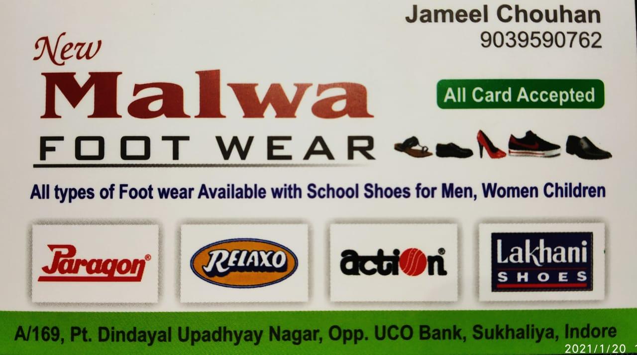 NEW MALWA FOOT WEAR