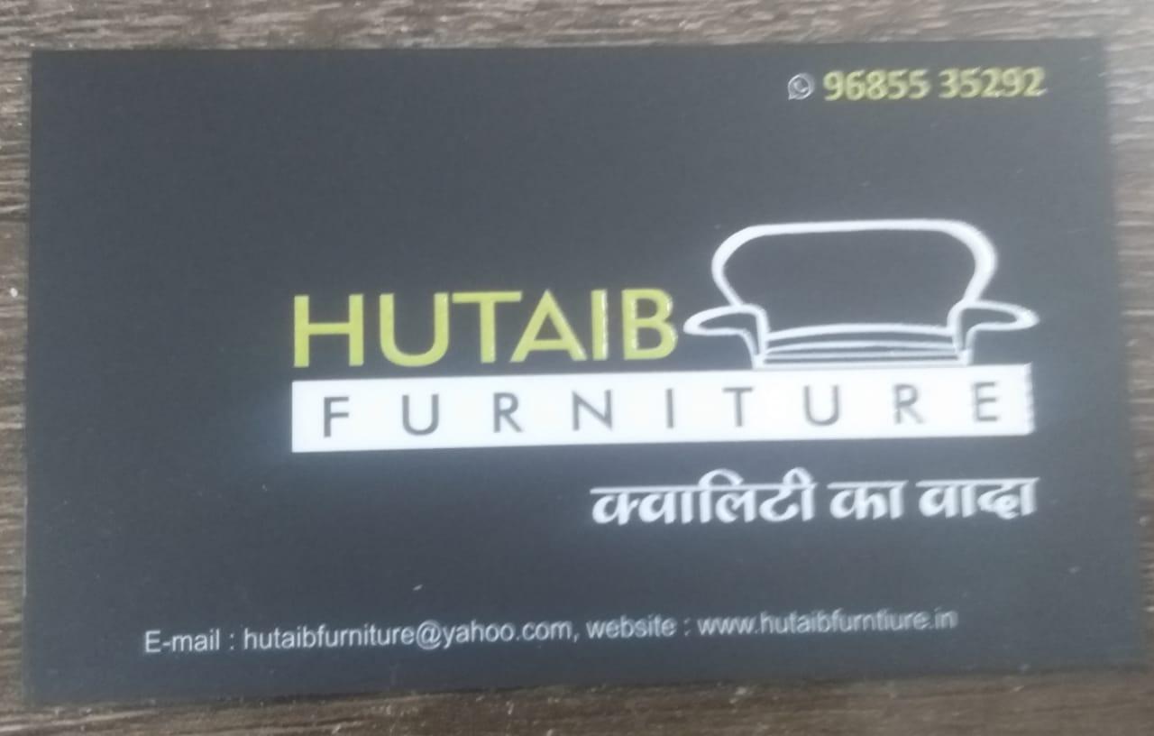 Hutaib Furniture