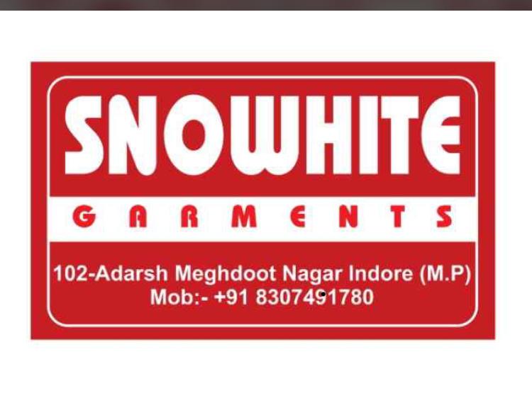 Snowhite Garments