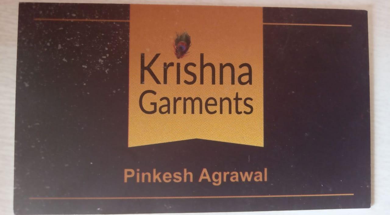 Krishna Garments