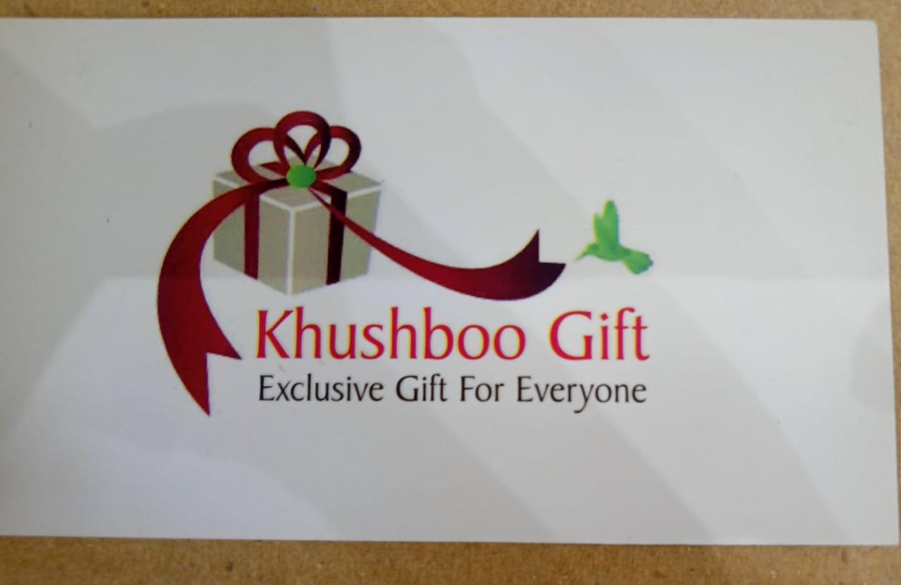 Khushboo gift