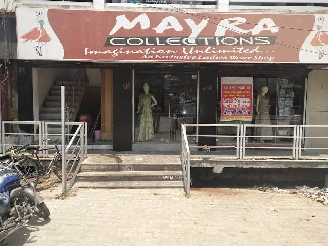 Mayra Collection