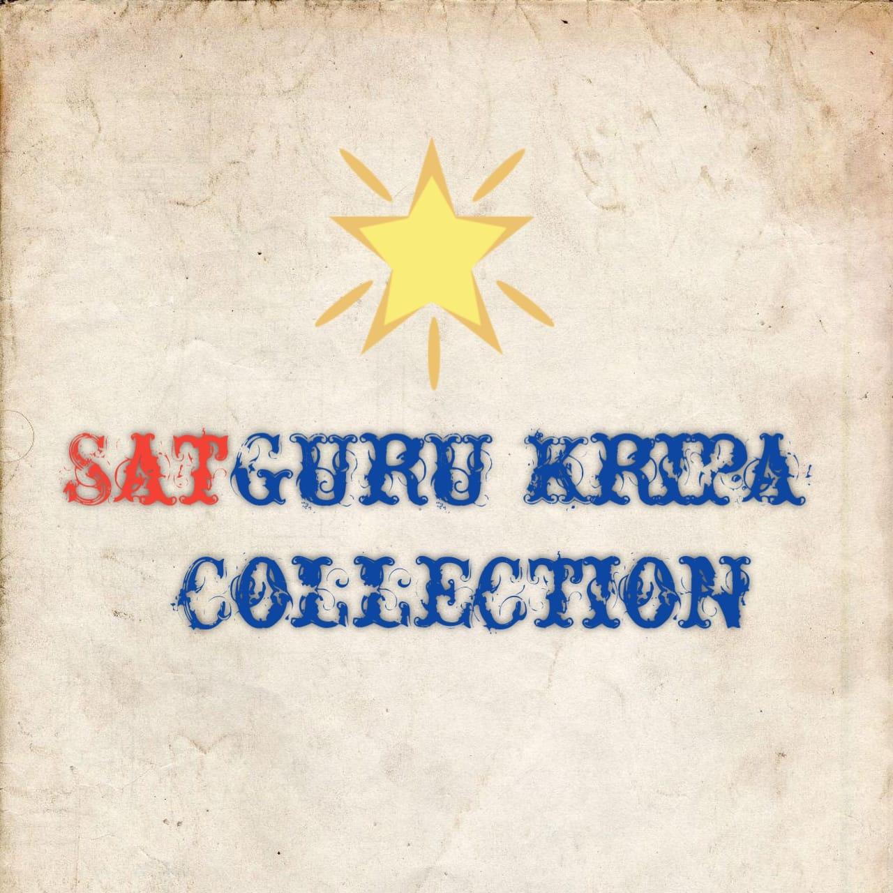 Satguru Kripa Collection