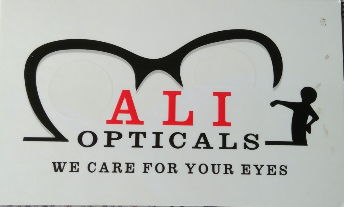 ali opticals