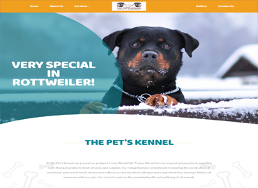 The Pets Kennel