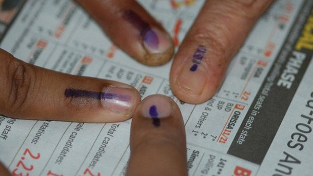 General Elections,