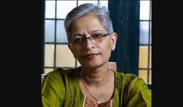 Gauri Lankesh, kalburgi