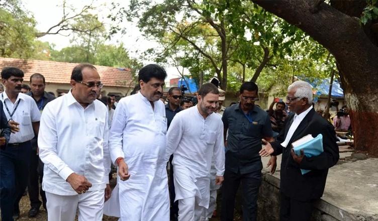 RG in Mumbai