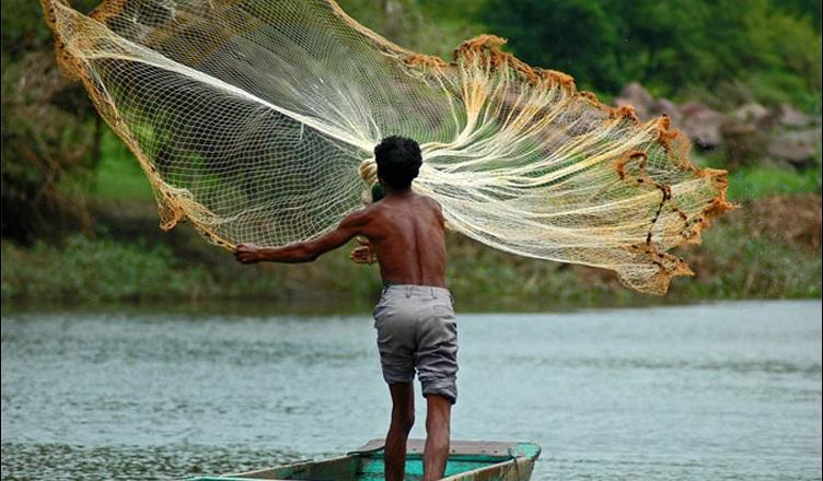 gujarat fishermen GIDC