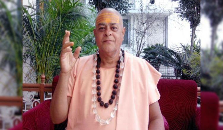 swami akhileshwaranand