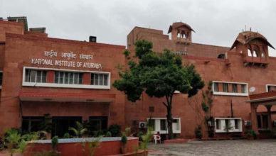 Ayurveda hospitals
