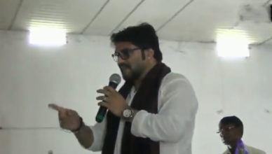 Babul Supriyo