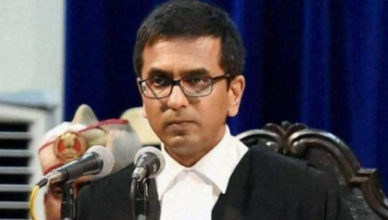 Justice Chandrachud