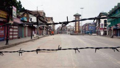 1000 crores for Srinagar Traders
