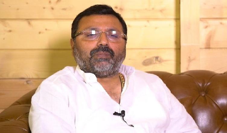 Nishikant Dubey