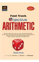 FAST-TRACK (OBJECTIVE ARTHMETIC)