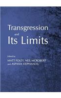 Transgression and Its Limits