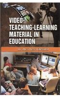 Video Teaching-Learning Material In Education