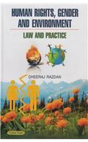 Human Rights Gender And Env. Law And Practice