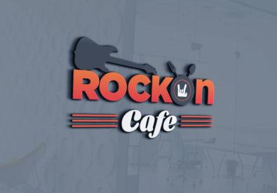 Rock On cafe
