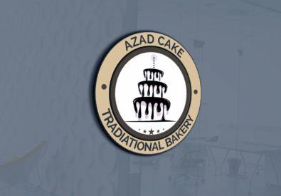Azad Cake