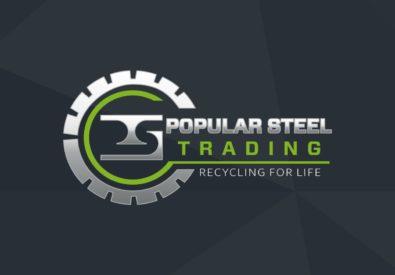 Popular Steel Trading