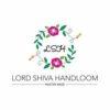 Lord Shiva Handloom