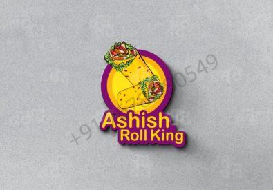 Ashish Roll King