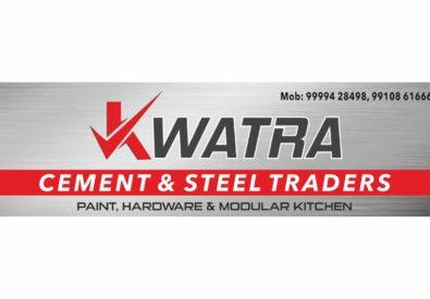 Kwatra Cement &...