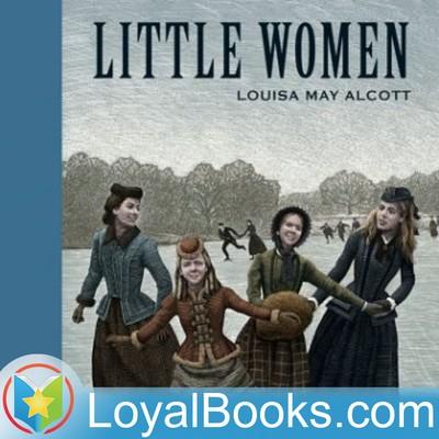 Little Women by Louisa May Alcott   Listen via hubhopper