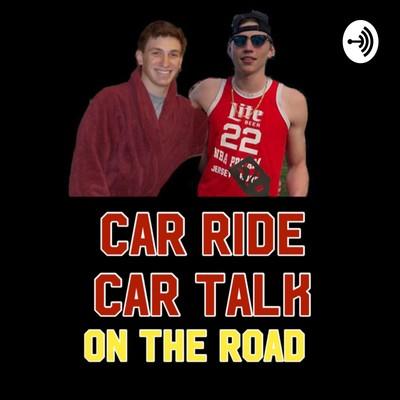 Car Talk Podcast >> Car Ride Car Talk On Apple Podcasts