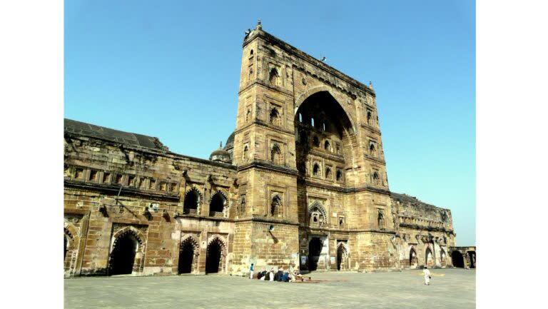 जौनपुर – शर्की शासकों की राजधानी