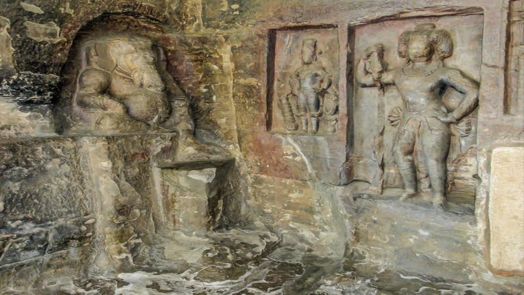 भारत की सबसे प्राचीन गणेश प्रतिमा