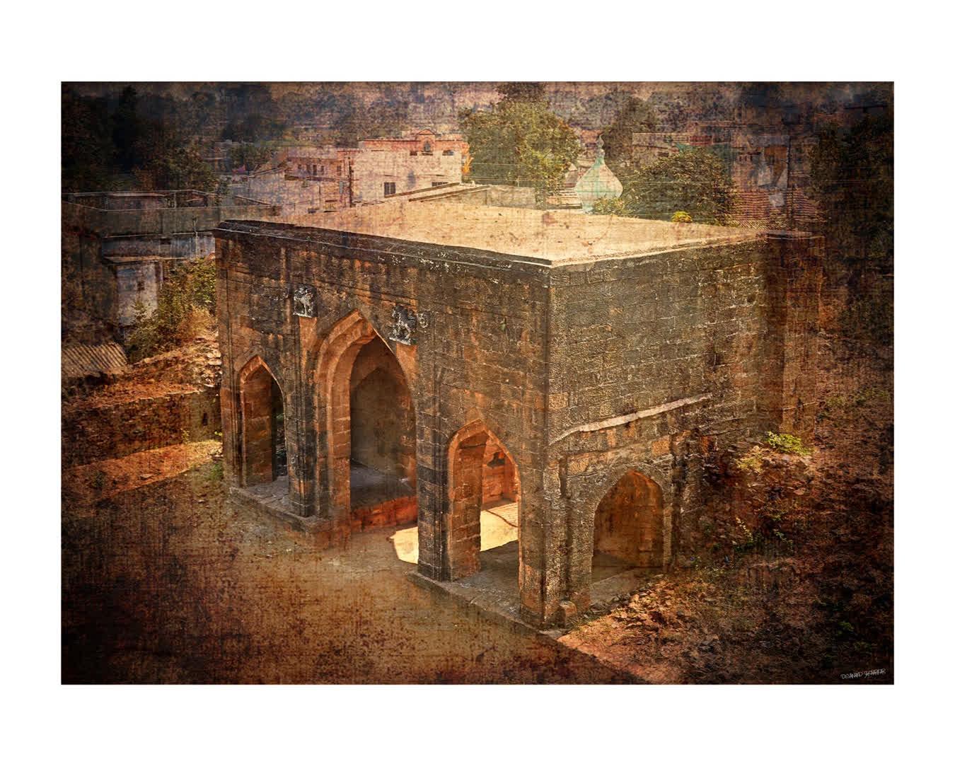 अपनी शिनाख़्त की तलाश में है बल्लारपुर की गोंड विरासत