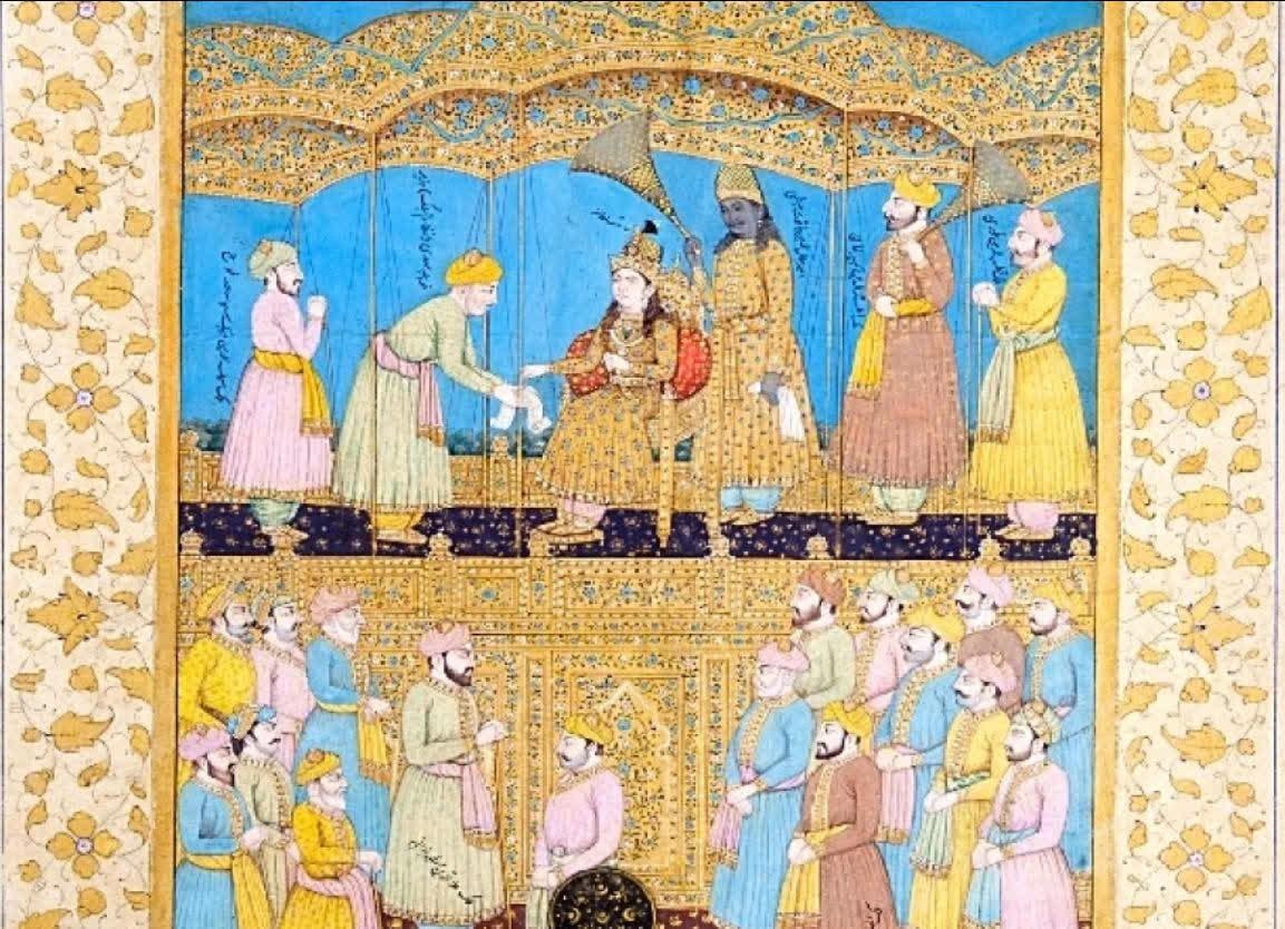 रज़िया सुल्तान – दिल्ली की पहली महिला शासक