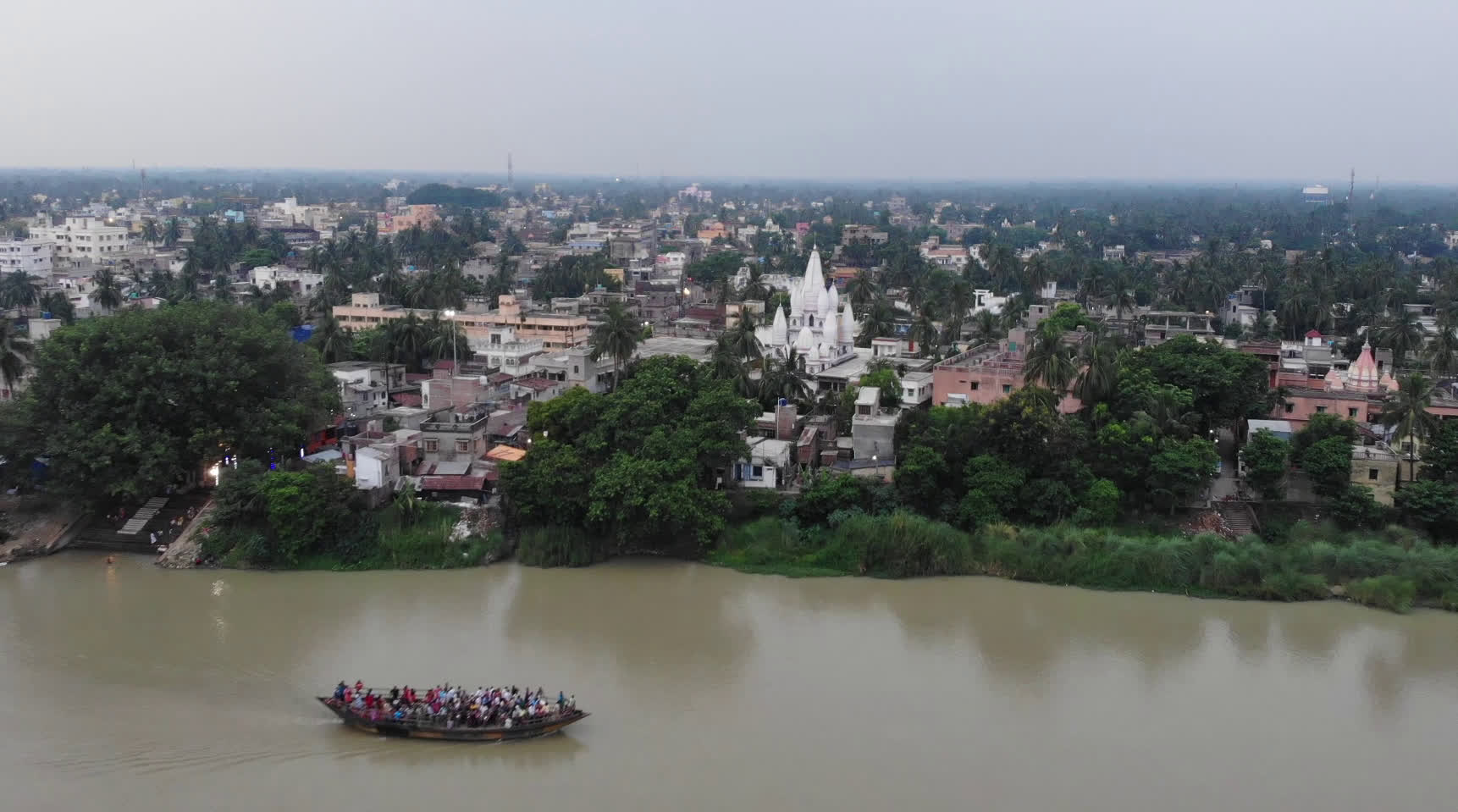 नबद्वीप – बंगाल की प्राचीन राजधानी