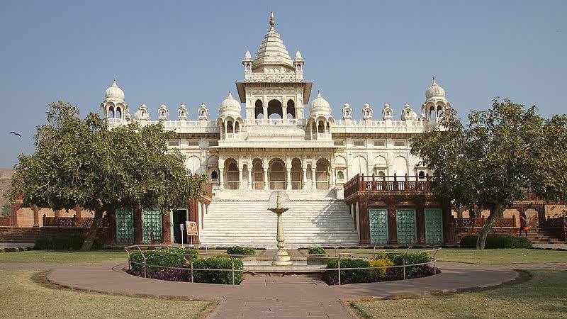 जोधपुर का  ताज महल