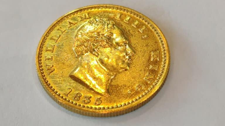 सिक्कों में छिपे चंद किस्से