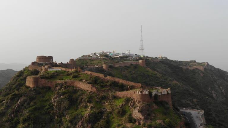तारागढ़ – अजमेर का तेजस्वी क़िला