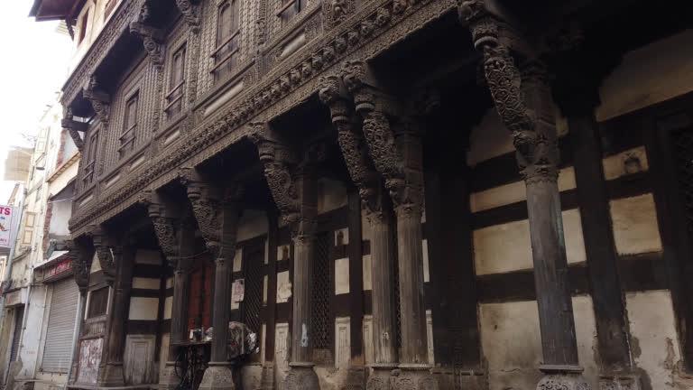 अहमदाबाद के ऐतिहासिक पोल