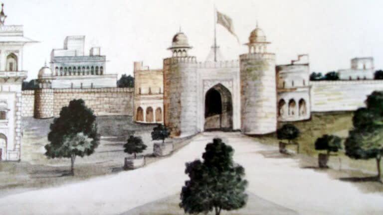 किला गोबिंदगढ़ : इतिहास के  अनजाने तथ्य