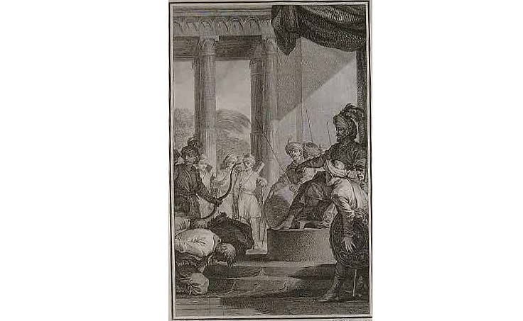 चाइल्ड-वार – जब अंग्रेज़ों को झुकना पड़ा