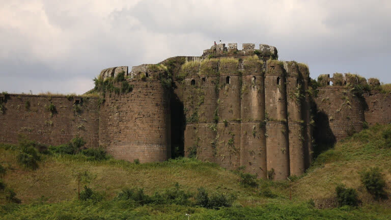 नलदुर्ग क़िला: सत्ता और महान वास्तुकला की गाथा